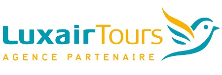 luxair agence partenaire